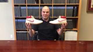 ShoeZeum Michael Jordan