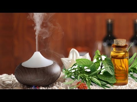 8 Reasons Every Home Should Have An Essential Oil Diffuser