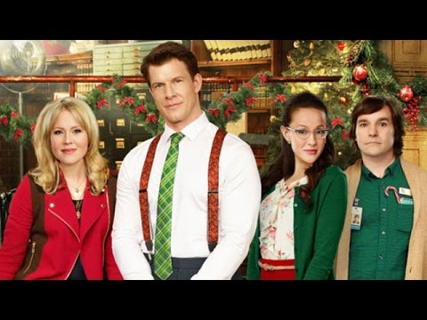 Signed, Sealed, Delivered For Christmas - YouTube