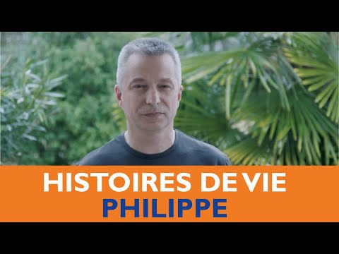 GMF - Histoires de vie : Philippe