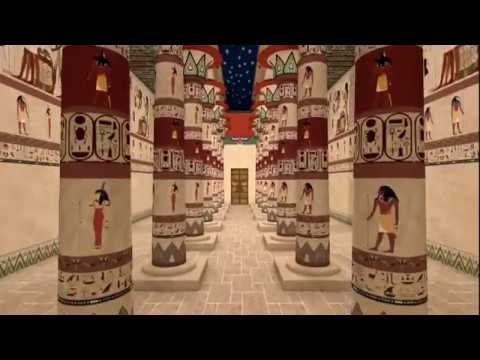 Luxor Animation