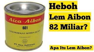 Apa Itu LEM AIBON