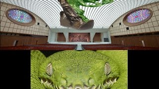 Misteri della Sala Nervi in Vaticano