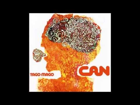 Can - Paperhouse