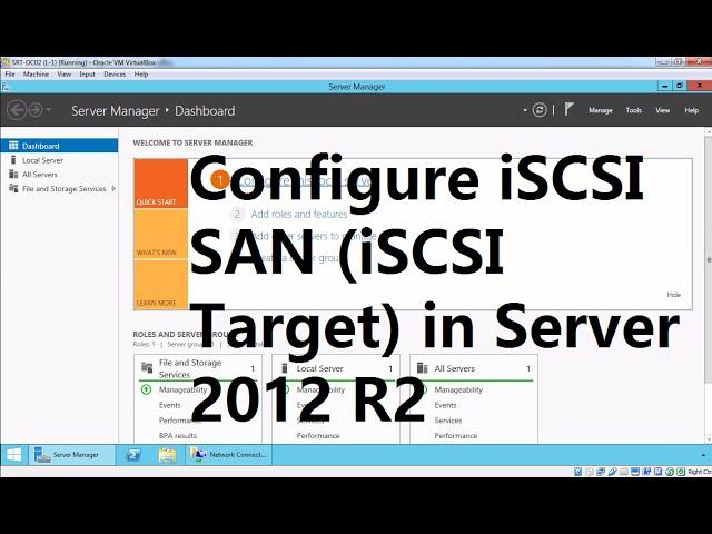 MCSA 70-412 Configuring Advanced Windows Server 2012 R2 Services