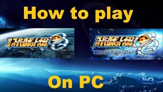 RPCS3 Setup guide - How to play SRW OG2 AND MOON DWELLERS ON PC