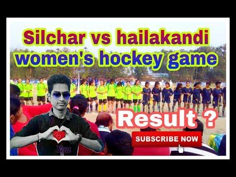 Silchar v Hailakandi Women's Hockey Full Game -Part 3 (26th January) 2018 by lala multimedia