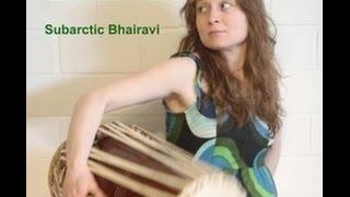 Corners of Nowhere - Subarctic Bhairavi