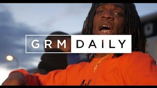 A.K - Miles [Music Video] | GRM Daily