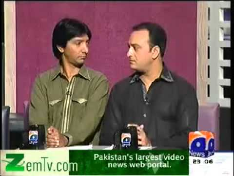 Khabar Naak 21 September 2012 21 Sep 2012 Full Show On Geo News Part 1   21 09 2012