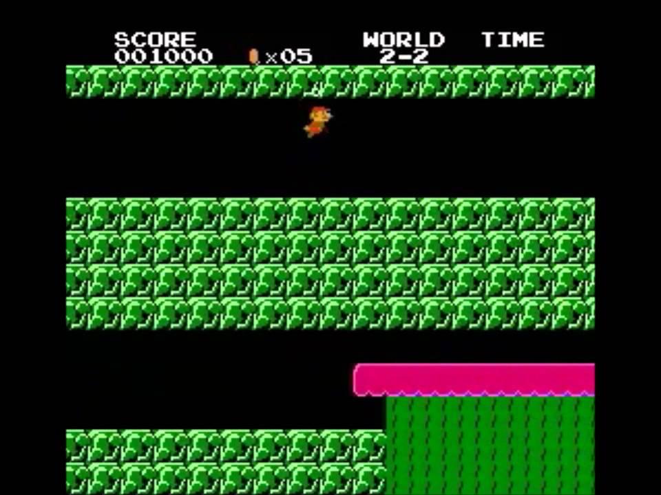 <b>Super Mario Bros</b> [NES/FC] - <b>Game Genie codes</b> - YouTube