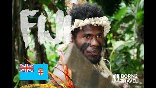 Fiji | Chilling around Fiji Island | Just 2 Min | born2travel.it