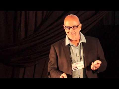 Four legged citizens | Francis Battista | TEDxReno
