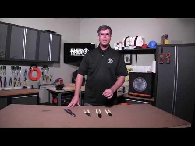 Kleins New Hi-Visibility Tools