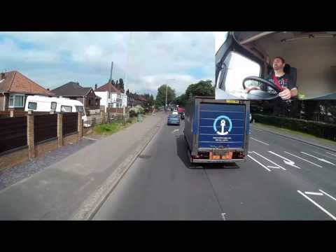 *48 On The Road - The Streets Of Norwich