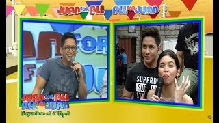 Eat Bulaga  October 5, 2017 (FULL) Juan for All - All for Juan Sugod Bahay HD