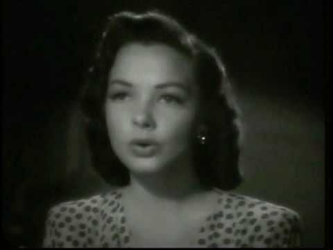 Time after Time  Kathryn Grayson