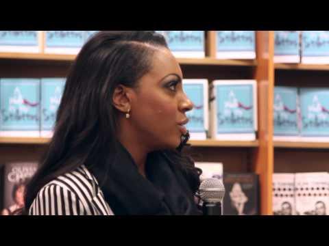 Makini Smith Indigo Interview Prt. 1