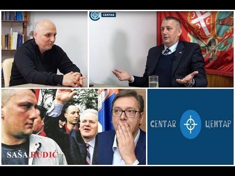 VANREDNA EMISIJA Rudić
