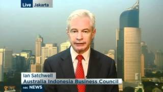 Indonesia an untapped opportunity: Satchwell