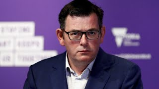 Daniel Andrews 'does not have the capacity to lead and should resign': Liberal MP