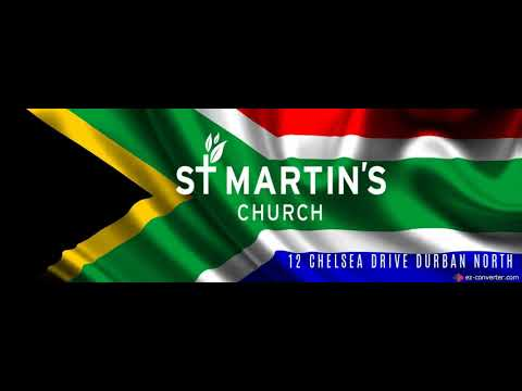 South Africa: Called To Pray and Act