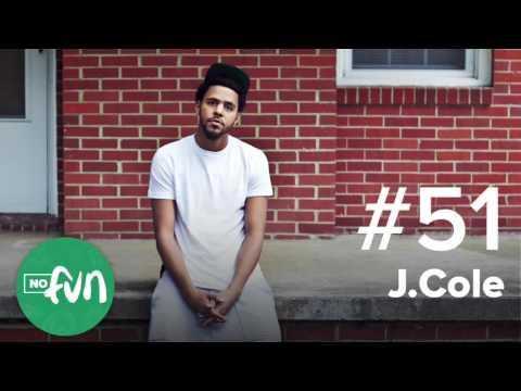 J.Cole, le Dawson du rap américain