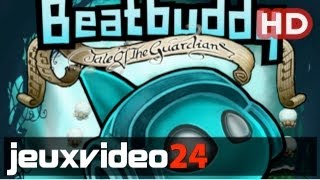 Beatbuddy Tale of the Guardians - Gameplay Trailer HD (PC)