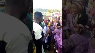 Akanbi Osupa Owo at ipele town