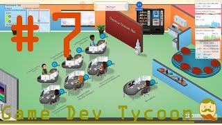 Game Dev Tycoon #7 (Türkçe Anlatım)
