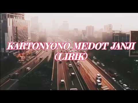 kartonyono-medot-janji---denny-caknan(lirik)