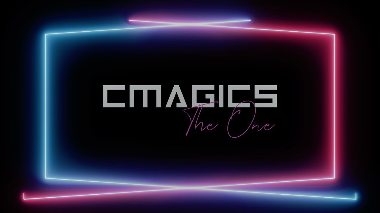 Cmagic5 - The One (Lyric Video)