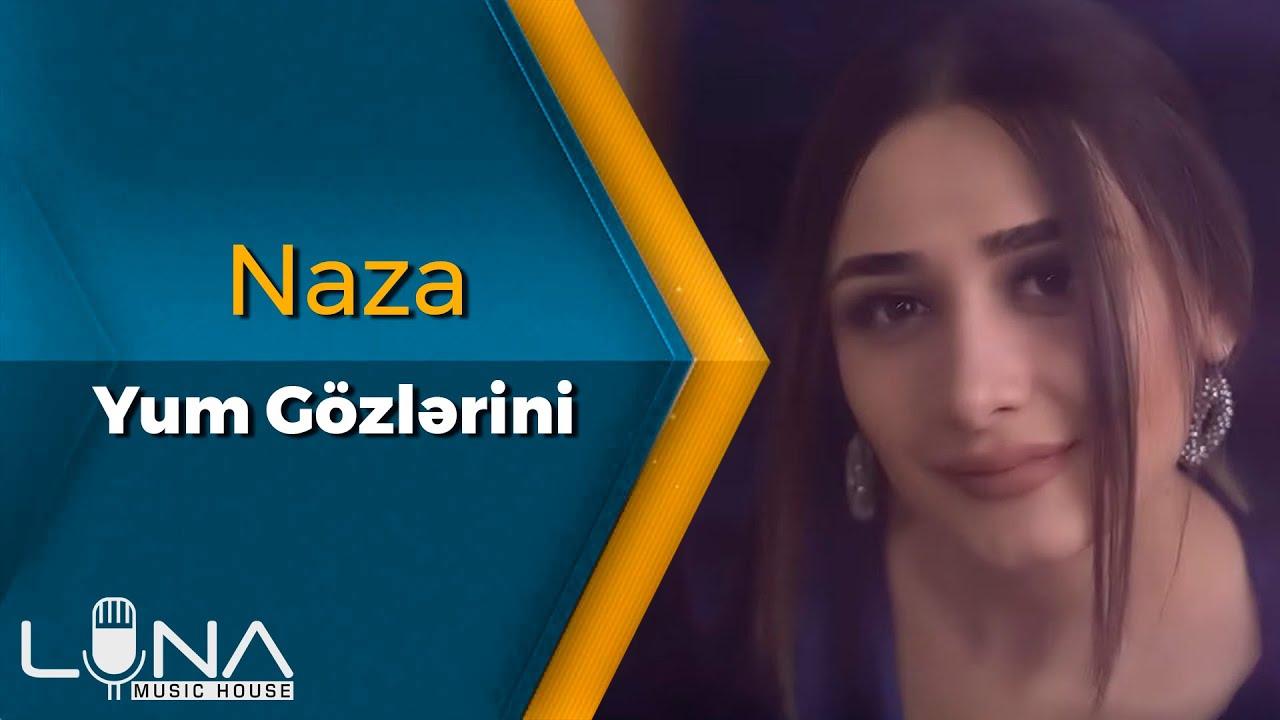 Naza - Yum Gözlərini 2019 (Official Music Video)