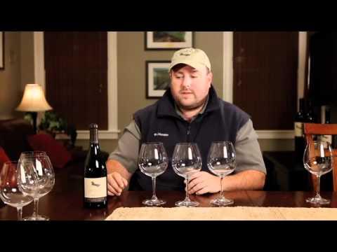 Sojourn Cellars 2009 Gap's Crown Vineyard Pinot Noir