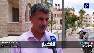 الاحتلال يمنح٣٧٠ دونما للمستوطنين مقابل كل دونم واحد للفلسطينيين - (25-8-2018)