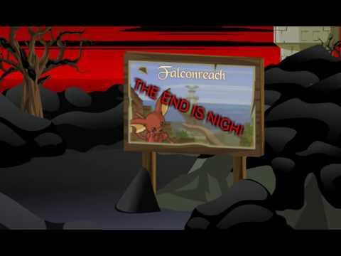 Dragonfable Soundtrack - DOOMed Falconreach