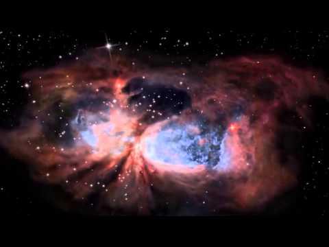 Nasa Video Star Nursery