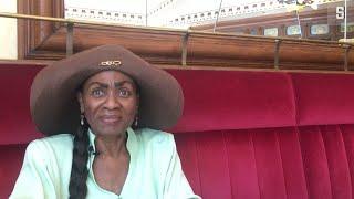 "Boney M.-Star Marcia Barrett: ""Das war immer mein Song"""