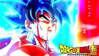 GOKU ULTRA INSTINCT MAÎTRISÉ ?! DRAGON BALL SUPER ÉPISODE 116 REVIEW ! (DBS) - Review#95