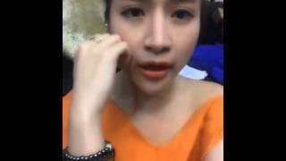 Hot girl Kiều Linh 5S online bức xúc vì bị nghi ngờ phẫu thuật thẩm mỹ