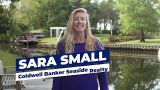 Sara Small Coldwell Banker Seaside Realty - Southern Shores Real Estate