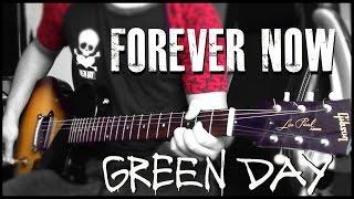 Скачать Green Day Forever Now Cover Billie Joe Armstrong Gibson Les Paul Jr