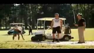 Navy Seals: The Golf Scene