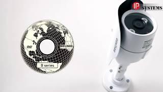 видео IP - степень защиты электрооборудования