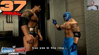 WWE SmackDown vs. Raw 2009: Road to WrestleMania #37 FINAL