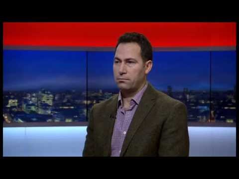 """The conflict in the Middle East: Kurds and Turkey"" - BBC World News Interview with Dr. Latif Tas"