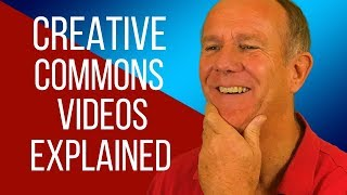 How To Use Creative Commons Videos On YouTube Without Copyright Strike