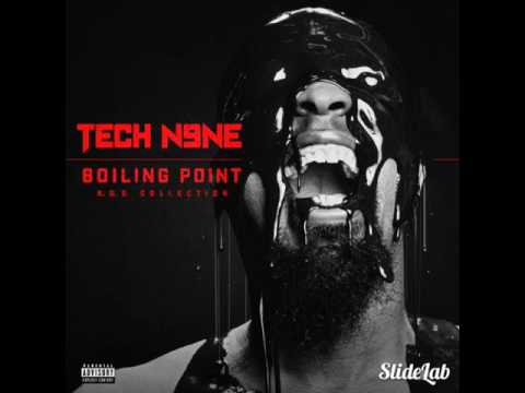7. Alone by Tech N9ne ft. Krizz Kaliko & Eric