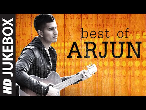 Best of Arjun - 2015 | Excuse Me Girl - Ambarsariya | T-Series