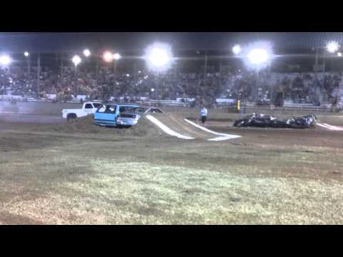 Child's Play at Cleveland County Speedway